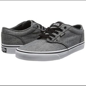 Vans Atwood Low-Top Sneakers